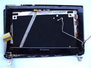 Продам верхнюю крышку от нетбука Lenovo S10-3.