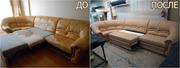 Перетяжка и ремонт мягкой мебели Хмельницкий