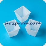 Форма для сыра Пирамидка Сделать дома сыр Оборудование для сыроварни
