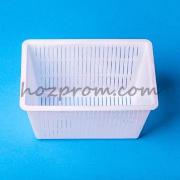 Прямоугольная форма для сыра Кирпич Варить сыр домашних условиях 2