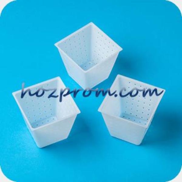 Форма для сыра Пирамидка Сделать дома сыр Оборудование для сыроварни 2