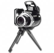 Фотокамера DC500T (видео,  фото,  аудио - 12МП)