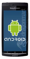 Sony Ericsson Xperia Arc (x12)