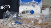 Купить небулайзер компрессорный Омрон НЕ-С28Р за 1550 грн возможно у н